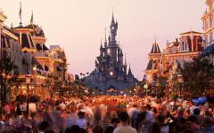 I 20 parchi divertimento più visitati in Europa