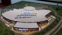 Apre a Dubai il più grande parco a tema al coperto del mondo