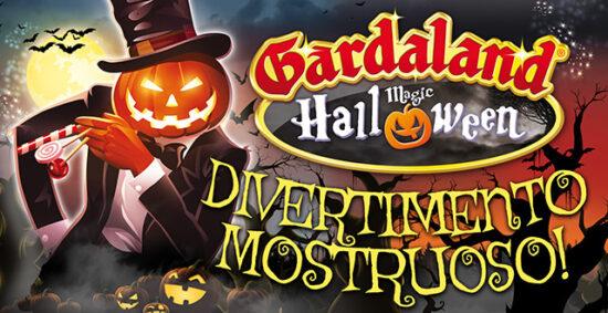 """Gardaland Magic Halloween 2021, un evento """"da brivido"""""""