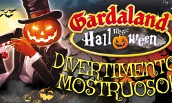 "Gardaland Magic Halloween 2017, un evento ""da brivido"""