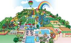 """Sabato 2 giugno riapre il parco acquatico """"Aquaestate"""" con una nuova eccezionale attrazione"""