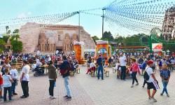 Dal 15 al 30 settembre 2018 ritorna l'evento Gardaland Oktoberfest