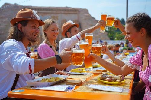 Gardaland Oktoberfest dal 19 settembre al 4 ottobre 2020