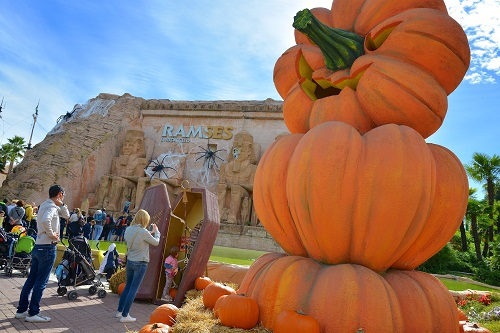 L'evento Gardaland Magic Halloween 2018