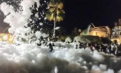 Grande festa di Ferragosto 2018 a Miragica