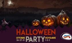 Date, orari, prezzi per eventi Halloween Party 2019 Fasanolandia (ZooSafari)