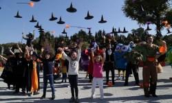 Dal 5 ottobre si festeggia Halloween 2019 a Luneur Park Roma