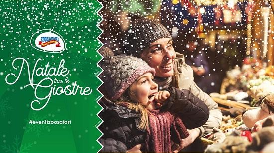 Mercatini di Natale allo ZooSafari: orari, date, prezzi biglietti e coupon sconto