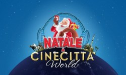 Tanti eventi per il Natale 2018 a Cinecittà World