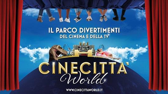 Biglietti scontati per Cinecittà World