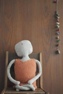 Little-Buddha-doll-for-newborn-baby