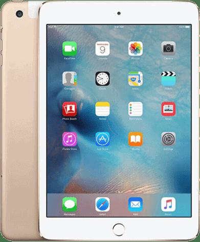 iPad Mini (3rd Generation)