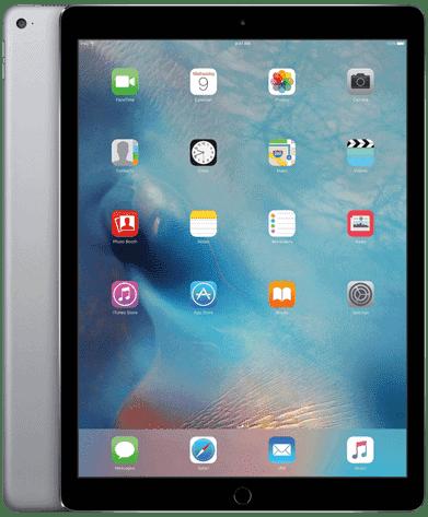"iPad Pro 12.9"" (1st Generation)"
