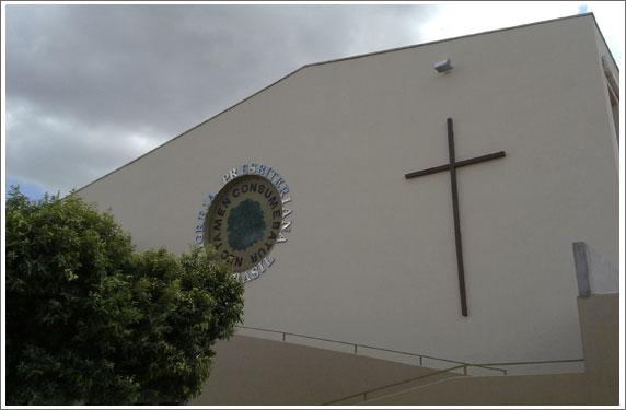 Segundo templo na Prudente de Moraes