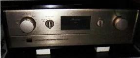 プリアンプのインシュレーターとしての使用例