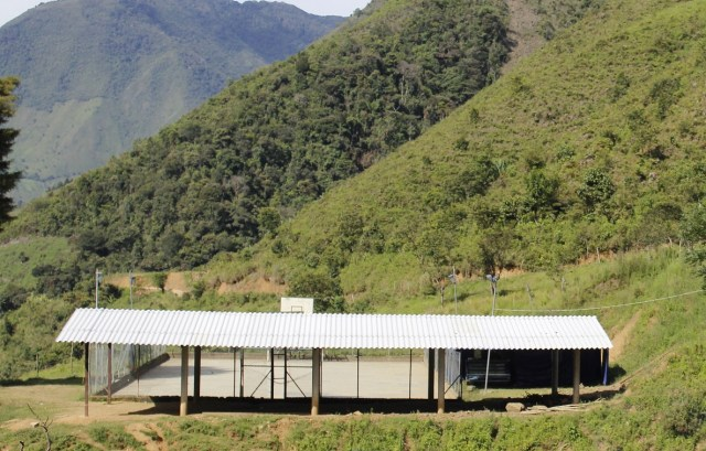 Caseta Comunal Santa Lucia