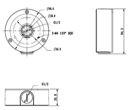 pfa_134_dimension_1?resize=440%2C377&ssl=1 cat5 to rj11 wiring diagram wiring diagram,Cat 5 Wiring Diagram Usoc