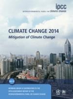 Working Group III: Mitigation of Climate Change