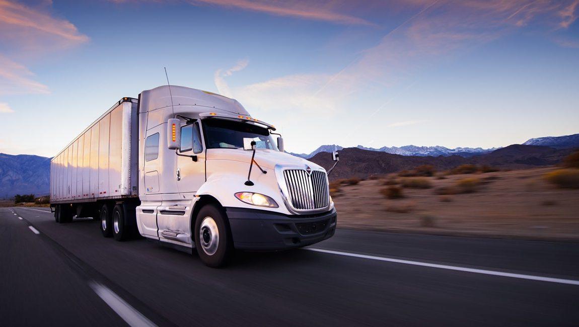 Onhighway truck (1)