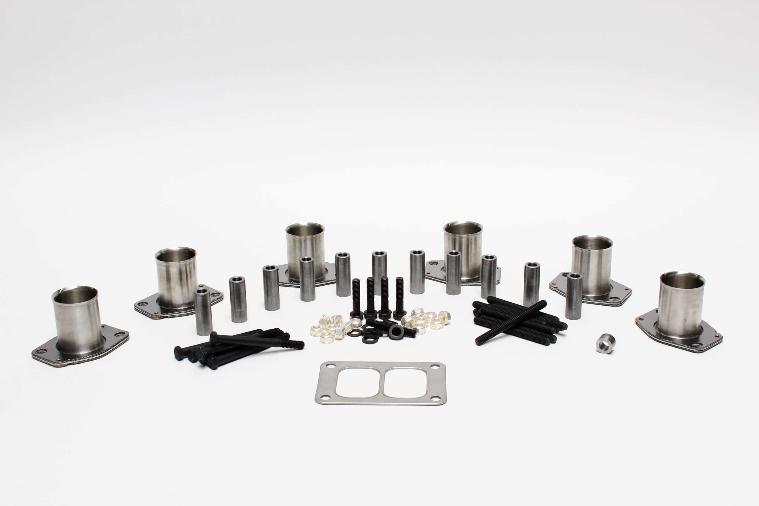 ipd exhaust manifold service kit