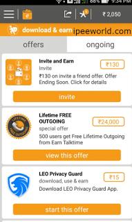 Earn-Taktime-app-proof