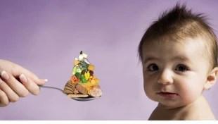 Cosa fare quando i bambini non mangiano, inappetenza nei bambini. - IperBimbo