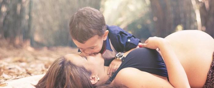 Il corpo che cambia in gravidanza - IperBimbo