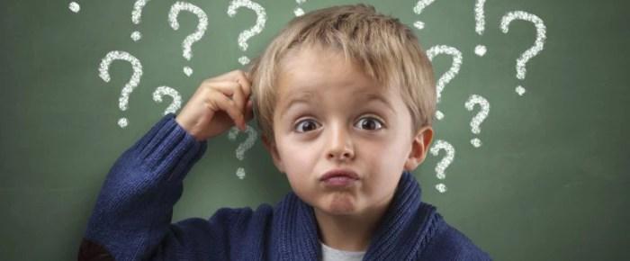 Le domande del mio bambino - IperBimbo