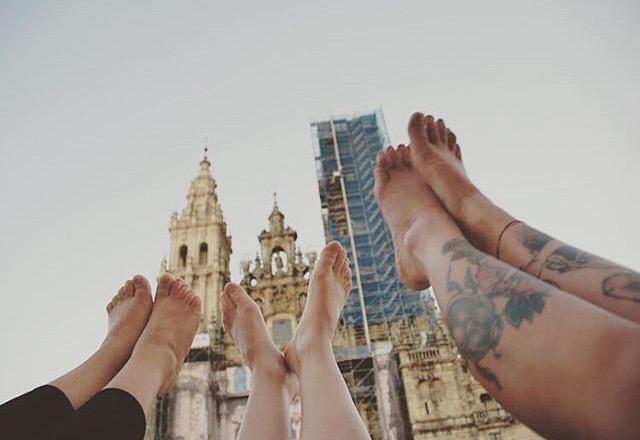 calcetines_camino_de_santiago