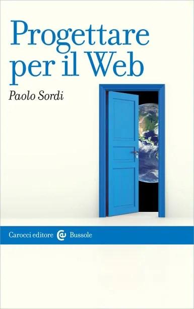 Paolo Sordi, Progettare per il web