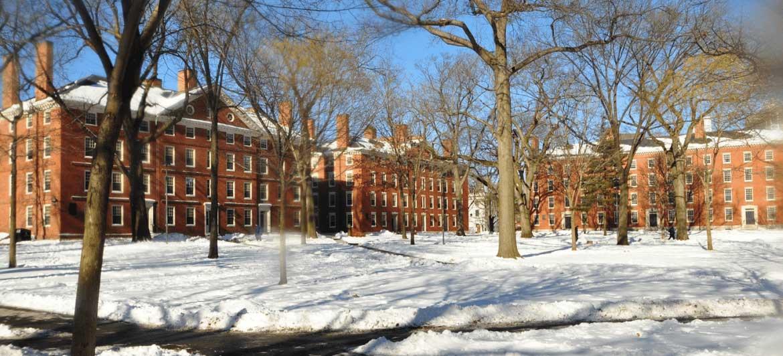 Comment rejoindre une Grande université américaine?