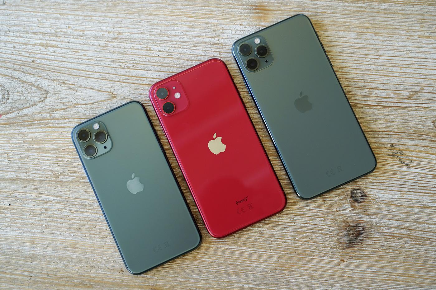 Iphone 11 Pro 11 Xs Xr Autre Quel Iphone Acheter En