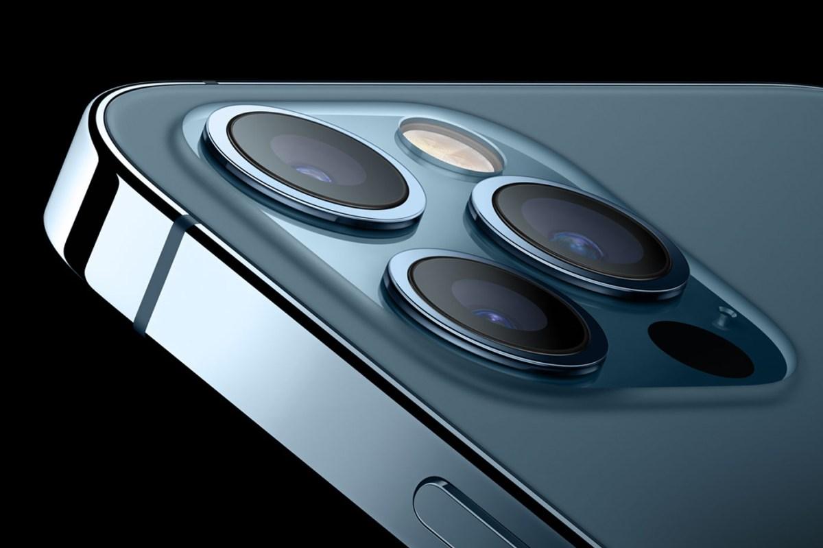 iPhone 12 Pro comparison