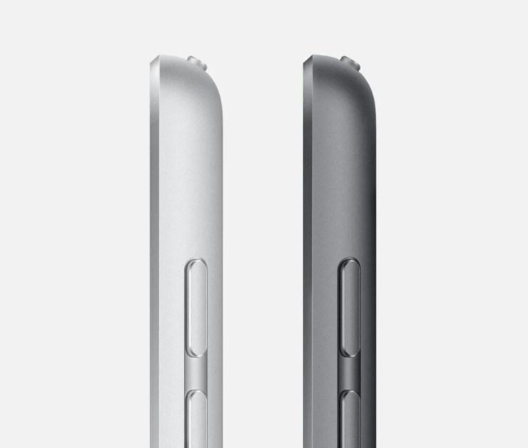 iPad ninth generation
