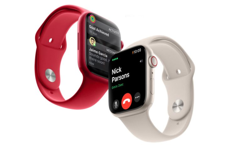 where to buy Apple Watch Series 7