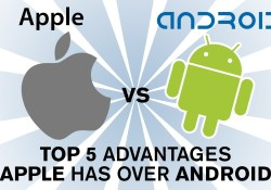 iPhoe better than Android