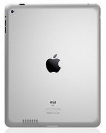Gerüchte zum iPad 2