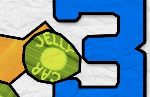 JellyCar 3 ist erschienen