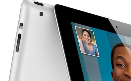 Das iPad 2 ist da //Update