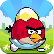 Angry Birds Seasons Oster Edition