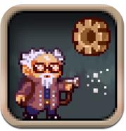 Cavorite: neues jump'n'run iPhone-Spiel