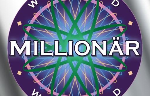 Wer Wird (iPad) Millionär?