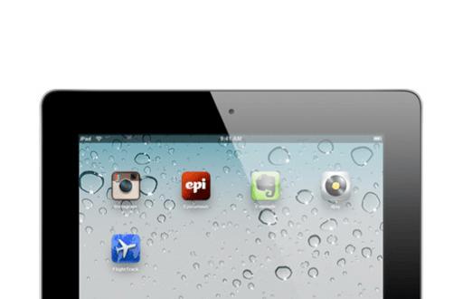 iPad 2 Wi-Fi + 3G bei den Providern mit Abo kaufen