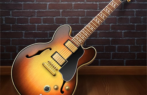 GarageBand neu auch für das iPhone und den iPod touch