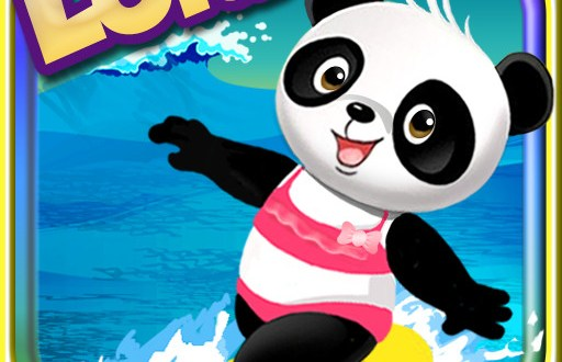 Für Kids: Lolas Strandpuzzle