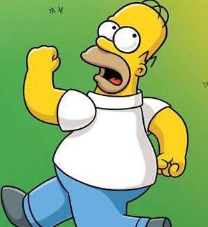 Simpsons Special (mit Verlosung) //Update