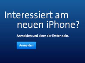 Interesse am neuen iPhone? Swisscom und Co. informieren //Update