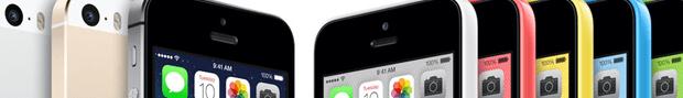 iPhone 5s und iPhone 5c ab heute bei Digitec verfügbar