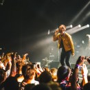 Kasabian, iTunes Festival, London 2014