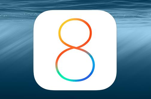 iOS 8.1.1 liefert mehr freien Speicherplatz